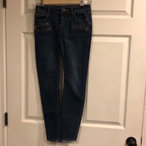 Miss me girls skinny jean